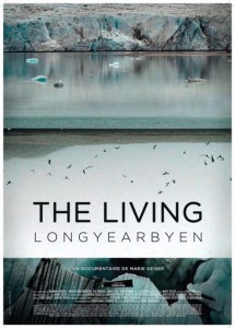 Living Longyearbyen (The) (CHFR1)
