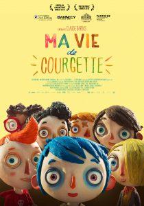 Ma vie de Courgette (CHFR1)
