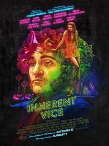 Inherent Vice (US1)